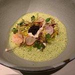 Bilde fra Restaurant Opus V