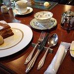 Photo of Desssert  Cafe Chourakukan