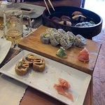 Foto di Sake Restaurant