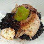 Foto van Roseto Restaurant Bar