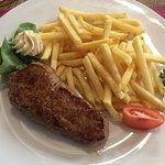 Billede af Restaurant Bahnhof