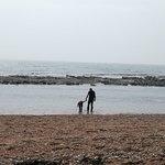 Foto Ringstead Bay