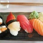 Photo de Fuji Japanese Restaurant
