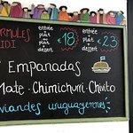 Fotografia lokality Comptoir Montevideo