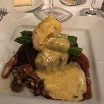 Foto de Hyde Park Prime Steakhouse