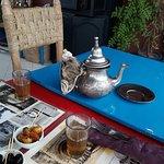 Photo de Café chez ZaZa