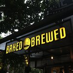 Baked & Brewed Coffee Picture