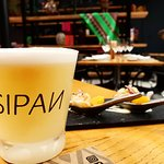 Best pisco sour on Earth