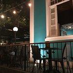 Photo de Explorer Bar