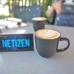 صورة فوتوغرافية لـ Cafe Invigor8