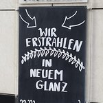Zdjęcie Cafe Extrablatt Wilmersdorfer Strasse