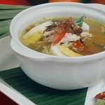 Фотография Tropical Restaurant Mengiat