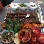 Bild från Tehran Grill