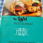 Bilde fra The Lafel Restaurant & Bar