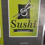 Foto di Sushi Corner