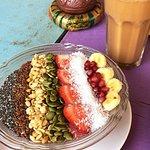 Mandala Cafe照片