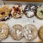 Φωτογραφία: Duck Donuts