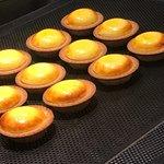 Bilde fra Bake Cheese Tart