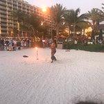 Foto di Quinn's on the Beach