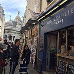 Photo de Grenouilles Paris