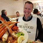 The Seafood Bar Utrecht – fotografia