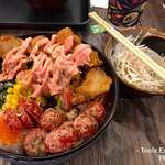 Zdjęcie Waa Cow Sushi Bar