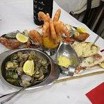 Fotografia de Pica-Peixe - Restaurante & Marisqueira