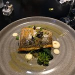 Photo de The Sooty Olive Restaurant