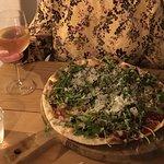 Foto de In Bocca al Lupo - pizzeria BIO trattoria