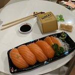 ภาพถ่ายของ Naeki Sushi