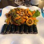 Foto van Lee's Korean Restaurant Nagrin
