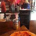Pizza Union Dalston Foto