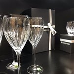 Waterford Crystal Photo