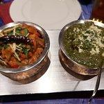 Photo de Namaste Restaurant