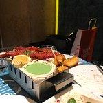 صورة فوتوغرافية لـ مطعم بهارات الهندي