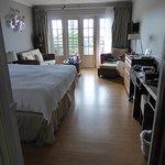 Interior - Bel Jou Hotel Photo