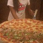 Foto de Russos New York Pizzeria