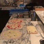 Bilde fra The Pizza Bar On 38th