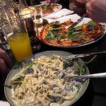 Fotografia lokality Narins Pasta&Pizza