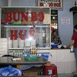Quan Bun Bo Hue - 17 Ly Thuong Kiet