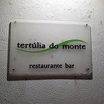 Foto van Tertulia do monte