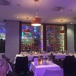 Questa restaurant in q hotel
