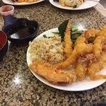 Foto de Makino Sushi Seafood Buffet