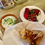 Image Aegean Taverna in South Wales