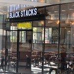 صورة فوتوغرافية لـ Black Stacks