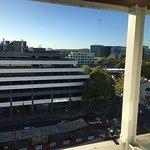 Фотография Novotel Canberra