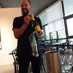 ภาพถ่ายของ FOMO Wine Bar Restaurant