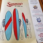 ภาพถ่ายของ Simmzy's