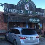 Valokuva: Bill and Rosa's KK Steakhouse