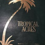 Tropical Acres Steakhouse照片